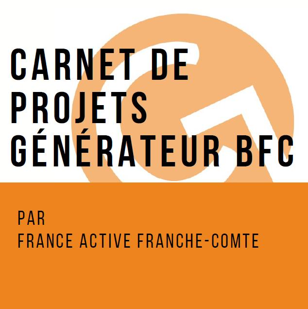 carnet de projet gbfc